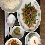 中華料理 福来軒 - 料理写真: