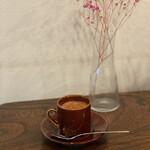 ウニ カフェ -