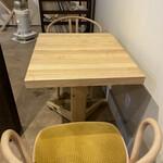 142709279 - こまち新幹線の生地を使った椅子
