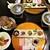 花の宿 よもやま館 - 料理写真:夕飯全容