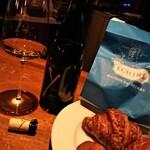 エシレ・メゾン デュ ブール - 「YOSHIKI」のワインです♪ご存知ですか?