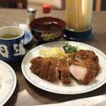 日進食堂 - 料理写真: