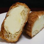 広進堂 - アイスクリームパン