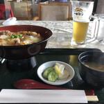 ゴールド栃木プレジデントカントリークラブ レストラン -