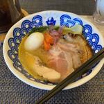 ぜんコク麺コク - 料理写真: