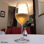 シェムラブルリス - Domaine de Gournier Chardonnay