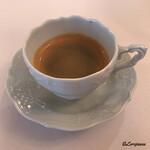 シェムラブルリス - Espresso