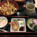悠喜 - 料理写真:定食