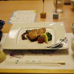 御蔵荘 - 料理写真:
