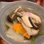 ほく菜 -