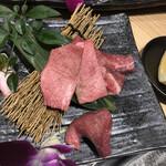 焼肉・すき焼き 純 -