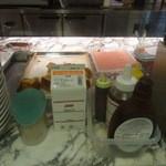 KEYUCA CAFE - 厨房