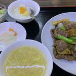 中華料理 広香居 - 料理写真: