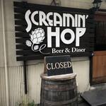 Screamin'Hop -