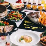 ブッフェダイニング ケッヘル - 料理写真:『CHEF'S FESTIVAL 2021~次世代シェフと料理長の饗宴』