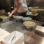 梅光軒 - 5 厨房の一例