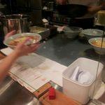 梅光軒 - 6 厨房の一例