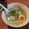 麺屋 二八 - 料理写真: