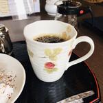 加藤珈琲店  - マグカップが可愛い♡