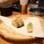 ワインと天ぷら あら木 - 料理写真: