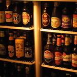 ザ グラブ - 60種類以上のボトルビールたち。