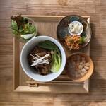 お野菜小皿料理のワインバル KiboKo -