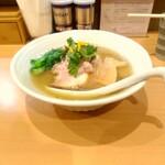 中華蕎麦 はる - 料理写真:限定しじみ蕎麦