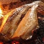焼魚食堂 魚角 -