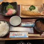まるは食堂 - 料理写真:まるは定食