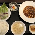 中國食彩 アオヤマ -
