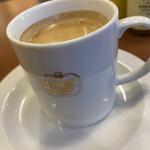 ゴールデンブラウン フクオカ - コーヒー