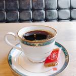100タロー コーヒー - ドリンク写真: