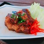 海の見える食堂 フサキガーデンテラス - 料理写真:ソーチ
