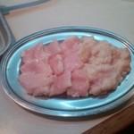 焼肉 カワシマ - 牛ホルモン・ミノ