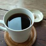 haag cafe -