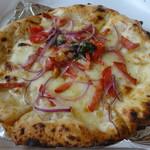 パラダイス ピザ - サラーメ