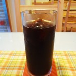 ミチス - 薬石アイスコーヒー