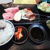 大剛 - 料理写真:日替り焼肉ランチ 1,200円(税込)