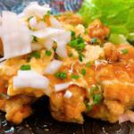 美味しい炭火焼き居酒屋 金魚 -