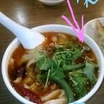 XI'AN - 麻辣刀削麺(小)