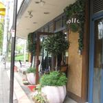 1428110 - お店の入口