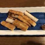 一徹 - 焼チクワ(280円税別)