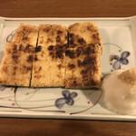 一徹 - あげ焼 白トラ(300円税別)