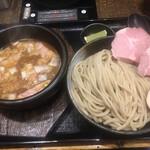 中華そば ことぶきや - 料理写真:
