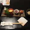 旬味 鮮心 魚屋 富重 - 料理写真:先付け