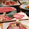 長崎和牛焼肉ぴゅあ - 料理写真:Xmasセット