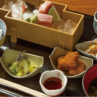 ◎バリエーション豊富な日本料理をお気軽に◎