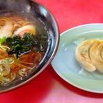 萬福飯店 - 料理写真: