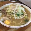 中華そば みかさ - 料理写真: