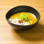麺キュイジーヌ 麻布邸 - 薬膳カレー丼